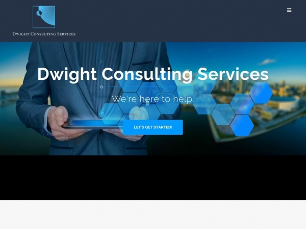 dwightconsultingservices.com