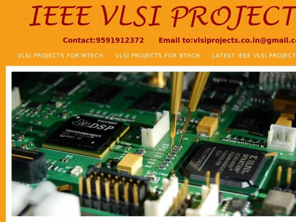 vlsiprojects.co.in